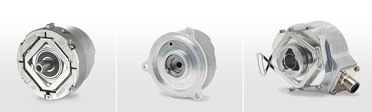 heidenhain rotary encoders