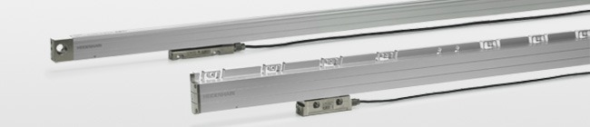 cnc sealed linear encoders