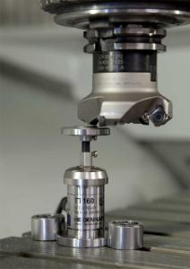 workpiece measurement