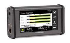 incremental and absolute HEIDENHAIN encoders analysis diagnostics