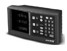 ACU-RITE DRO200E repairs,