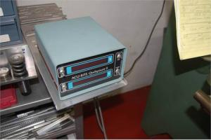 ACU-RITE Quick Count DRO repairs