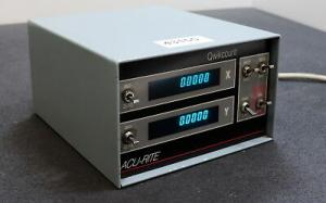 ACU-RITE Quick Count II (2) DRO repairs