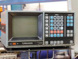 ACU-RITE Turn Vision DRO repairs
