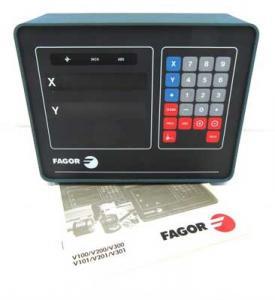 Fagor V200 digital Readout Repairs