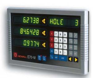 Newall DRO Repair - Newall Digital Readout Maintenance, Parts ... on
