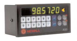 A50 (DRO) Digital Readout repairs & replacement