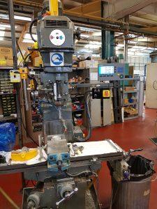 Acu-Rite DRO repairs in Hampshire