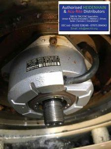 heidenhain rotary encoder repairs