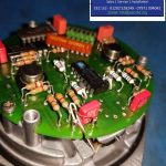 rotary encoder re calibrate
