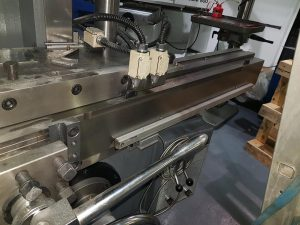 dro for vertical lathe