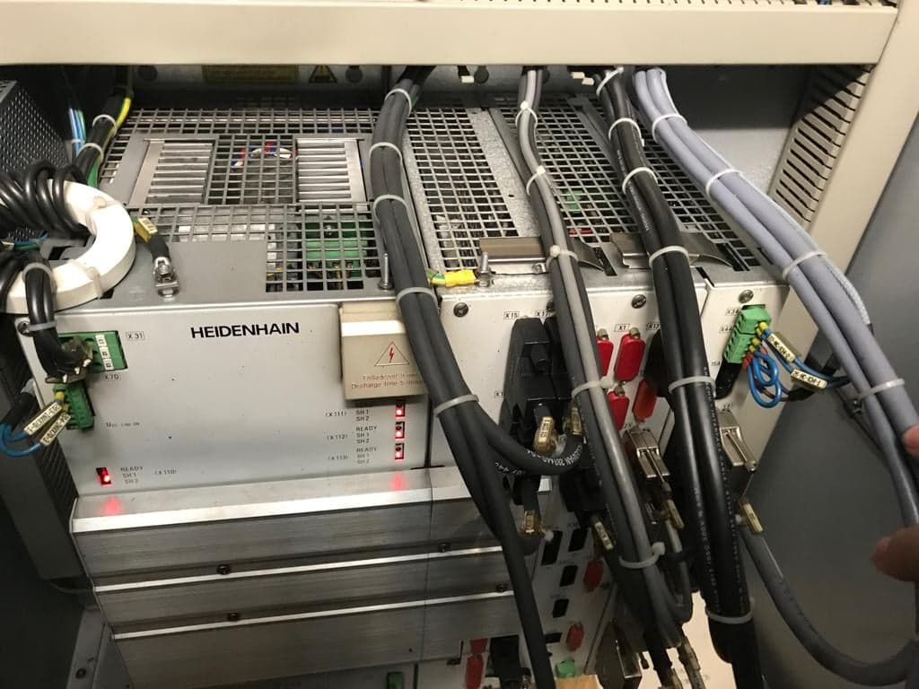 Heidenhain i530 Inverter