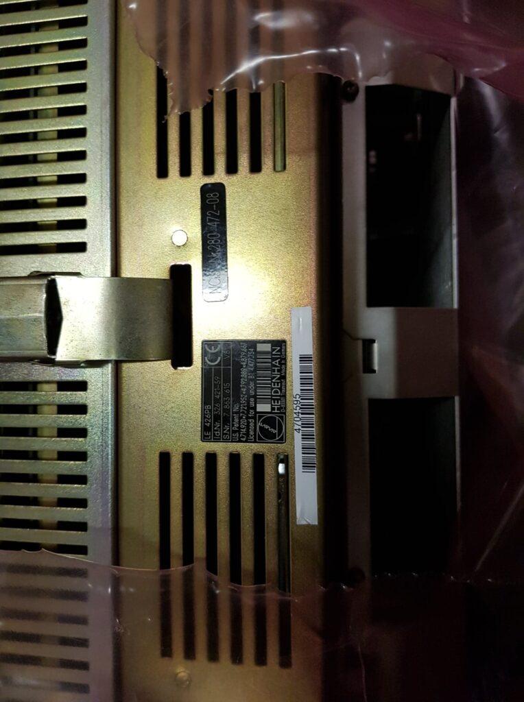 Heidenhain LE 426PB gold
